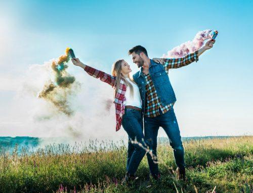 אטרקציות לזוגות בארץ