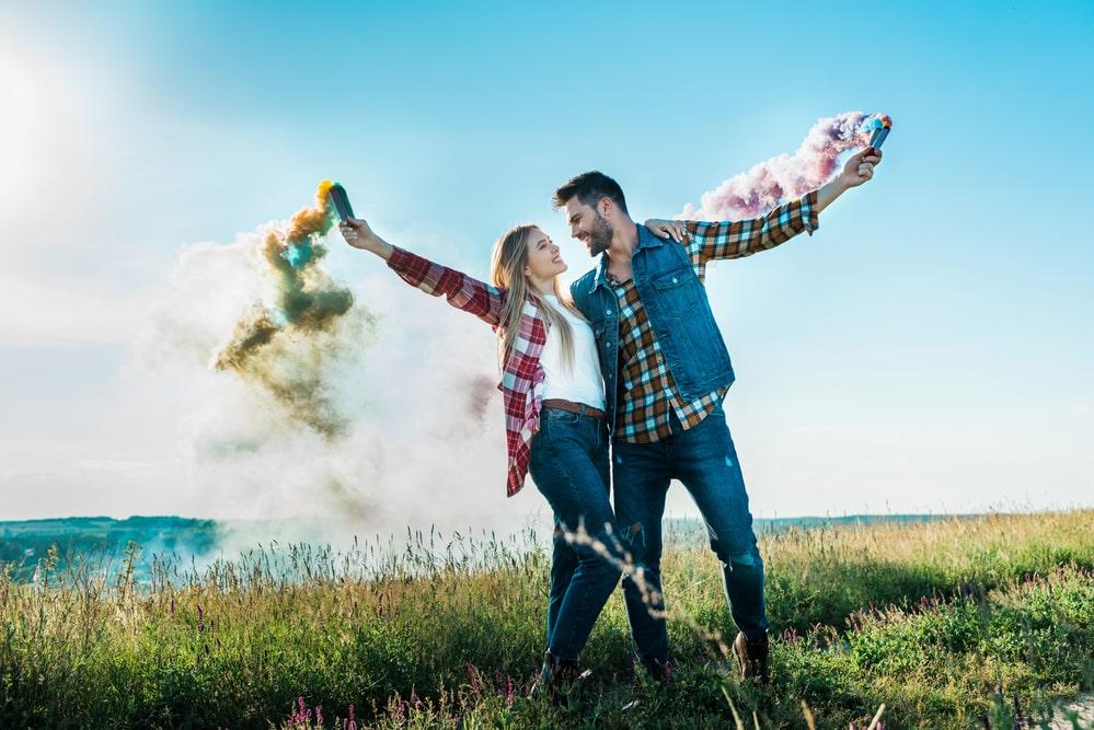 אטרקציות לזוגות - אטרקציה לנד