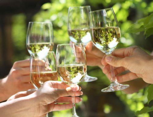 יין לבן, שרדונה, סוביניון, וריזלינג ודברים נוספים שלא ידעתם